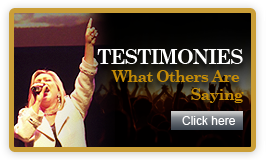 Testimonies about Deborah Ross, a speaker among Christian women speakers
